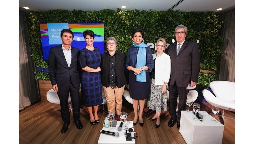 PepsiCo Latinoamérica: Mujeres con Propósito