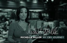 CBS Diversity Journey - Michelle Miller