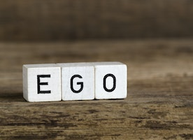 Thursday Thoughts: Your Ego is Not Your Friend