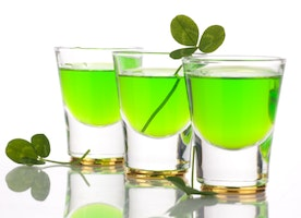 Get In The Spirit With These Drink Recipes This St. Patrick's Day