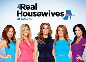 Bravo Is Going To The South With 'The Real Housewives of Dallas' Premiering Monday, April 11