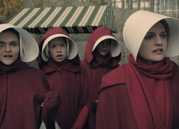 """8 Subtle Similarities between """"The Handmaid's Tale"""" and America Today"""