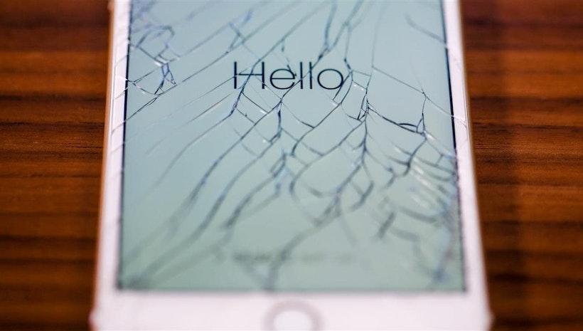 Smartphones Are Invisibility Cloaks