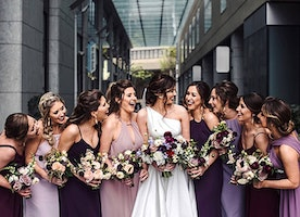 24 Super Fabulous Bridesmaid Proposal Ideas