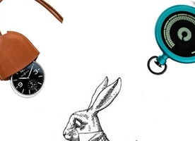 Return of the Pocket Watch