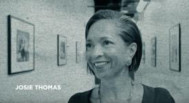 My CBS Journey - Josie Thomas