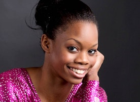 Oxygen Media Follows Olympic Gold Medal Gymnast Gabby Douglas and Family on the Road to Her Second Olympic Games