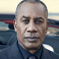 """Mogul Interviews: Joe Morton. Joe Played Eli Pope in ABC's """"Scandal."""" In the Fall, See Him in CBS' """"God Friended Me."""""""