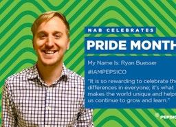 Pride Month 2018