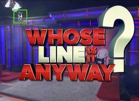 Robin Williams: Who's Line Is It Anyway
