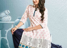 Be Smart and Buy Straight Kurtis for Many Benefits