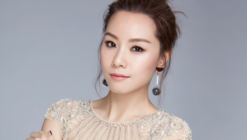 Stephy Tang to Receive the Screen International Rising Star Asia Award at New York Asian Film Festival