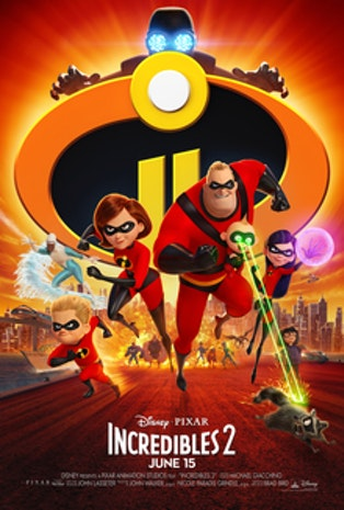 'The Incredibles 2' Might Just Be the Best Female Action Movie Ever