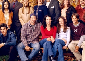 "Would ""Gilmore Girls"" Survive Today?"