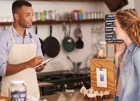 Experts Share Tips for Small Business Success