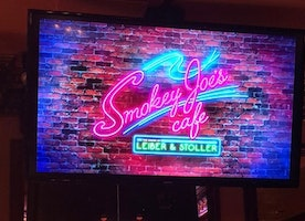 Feinstein's/54 Below Present a Preview of Smokey Joe's Cafe