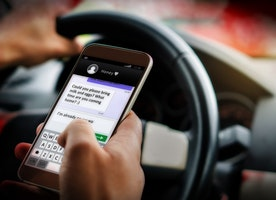 Delete the Distractions: How Employers Can Encourage Safe Driving in Their Fleet