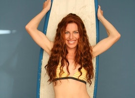 Actress and Philanthropist Tanna Frederick Hosts Project Save Our Surf Beach Cleanup in Santa Monica Saturday, July 14th