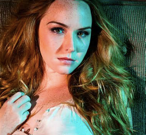 #IAmAMogul Because I Want to Teach Women that Power & Success Come From Hard Work and Everlasting Self-Love, By Camryn Grimes