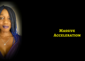 5 Steps To Massive Acceleration To Prosperity & Opulence In All Areas Of Life