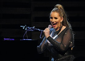 Our Lady J Centers Praise on Dolly Parton
