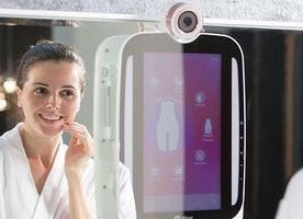 #MyBeautyRoutine: Skin care addicts and beauty gurus need this new tech, the HiMirror!