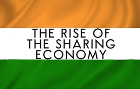 Sharing Economy Wins Big In India