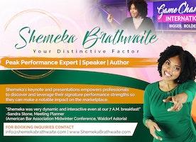 Your Distinctive Factor