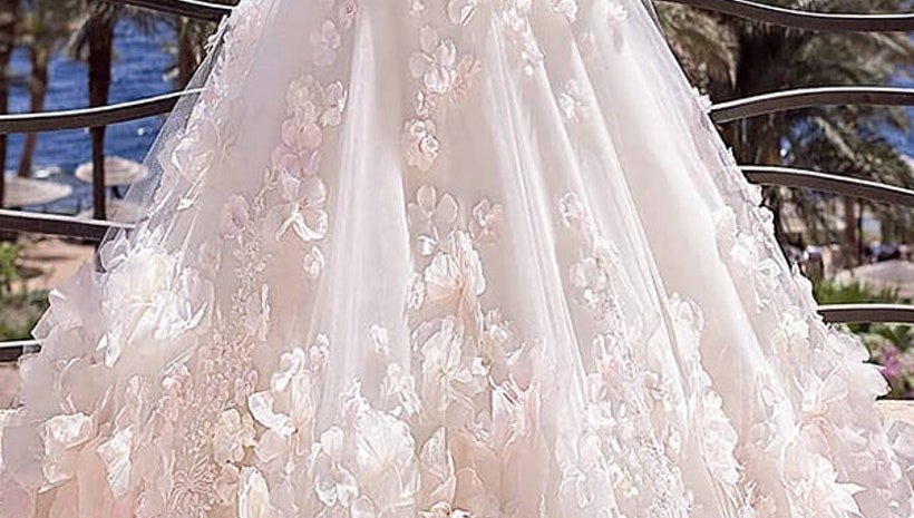 Wedding Dresses 2019 Ireland: Trends & Top Designers