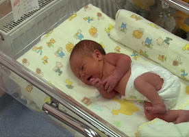 Birth Injury Rates on the Rise