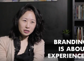 Branding is About Experiences