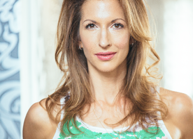 #IAmAMogul: EQUITY, the First Female-Driven Wall Street Film, Lends to the Fight For Gender Equality in Hollywood, By Alysia Reiner