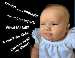 How Women are growing their business beyond the BABY MAKING PHASE!