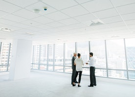 Top Three Office Leasing Questions