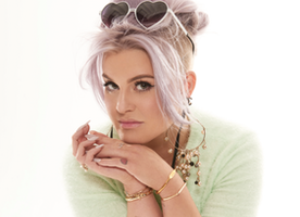 #IAmAMogul Because Women Need to Love and Support Each Other, Without Judgement or Shaming, By Kelly Osbourne
