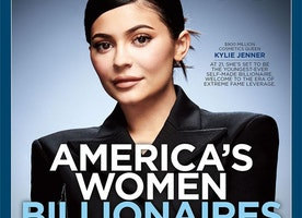 Forbes Richest Self Made Woman -2018