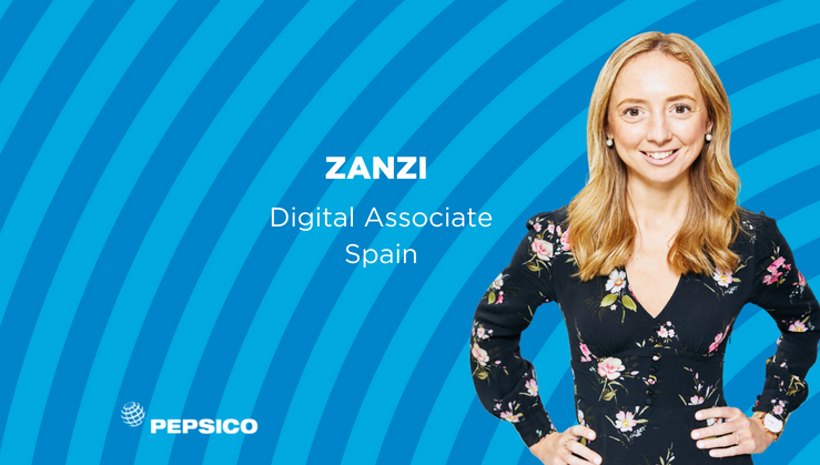 A Day in the Life of a Digital Graduate at PepsiCo