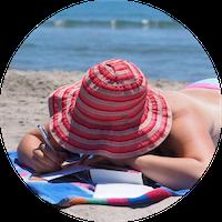 Sun or Sunscreen? Choose Both for Good Health