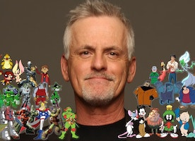 """""""Animaniacs in Concert!"""" Starring Voice Legend Rob Paulsen, September 28th-29th at Feinstein's at the Nikko in San Francisco, California"""