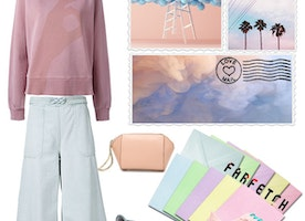 Color Me Pastel - How to Master Your Spring Wardrobe Essentials