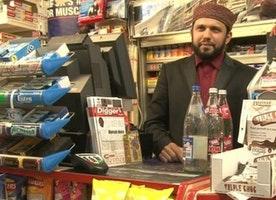 A Muslim Shopkeeper Was Brutally Murdered in Scotland Right After He Posted This Loving Easter Message to Christians on Facebook
