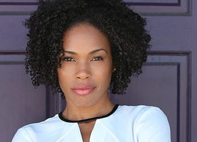"Meet Angela Lewis, star of John Singleton's ""SNOWFALL"""