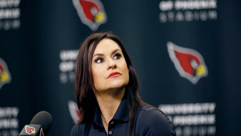#IAmAMogul Because I Have Changed The Perception of What It Means To Be An NFL Coach. By Dr. Jen Welter