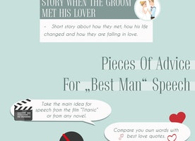 Best Man Speech — How To Write A Perfect One