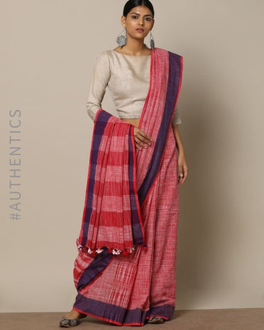 Types Of Footwear To Style With Designer Sarees