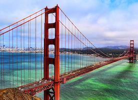 Binoy Nazareth Experiences a Cultural Celebration In San Francisco, LA
