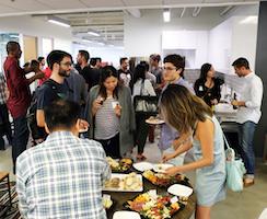 In Los Angeles? Come meet Tala at #BuiltInBrews August 22!
