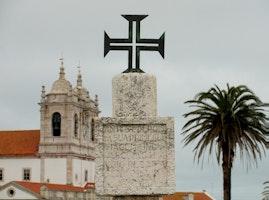 Binoy Nazareth Journeys Through the City of Nazareth