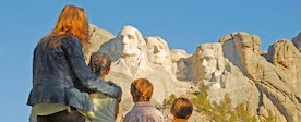 Discovering a Rich Heritage at Mount Rushmore – A Binoy Nazareth Adventure
