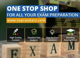Toprankers.com releases free Practice Test Series for competitive-exams aspirants